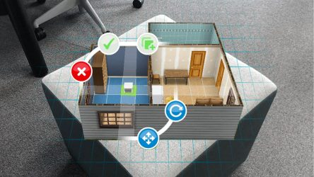 The Sims FreePlay Adds Multiplayer AR In Brilliant Backyards Update VRScout
