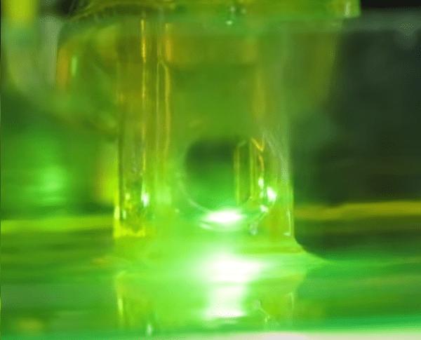 DLP-Resin 3D printing