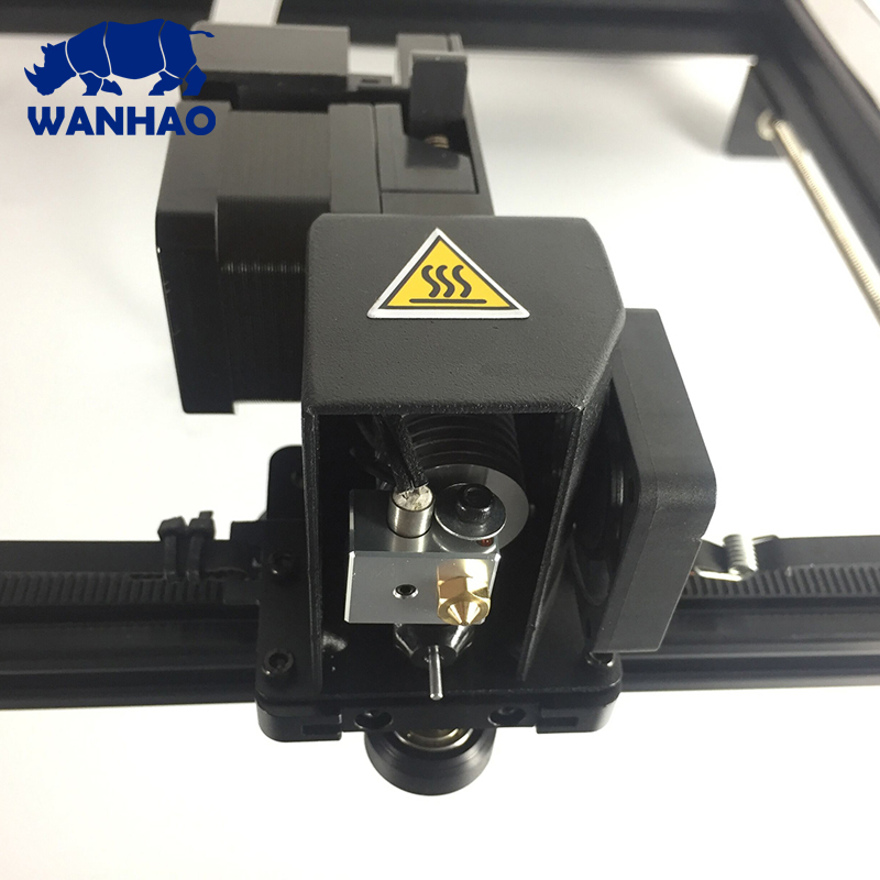 Wanhao D9 3D printer