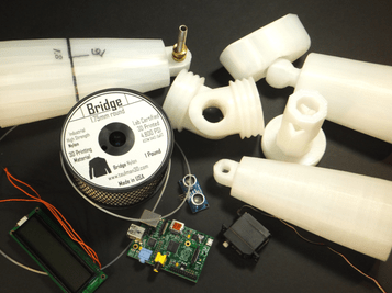 bridge nylon filament