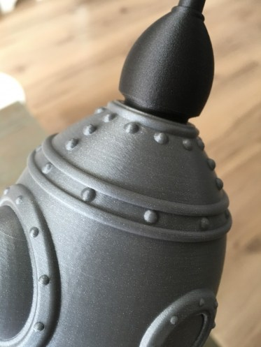 Carbon Fiber 3D filament Ireland
