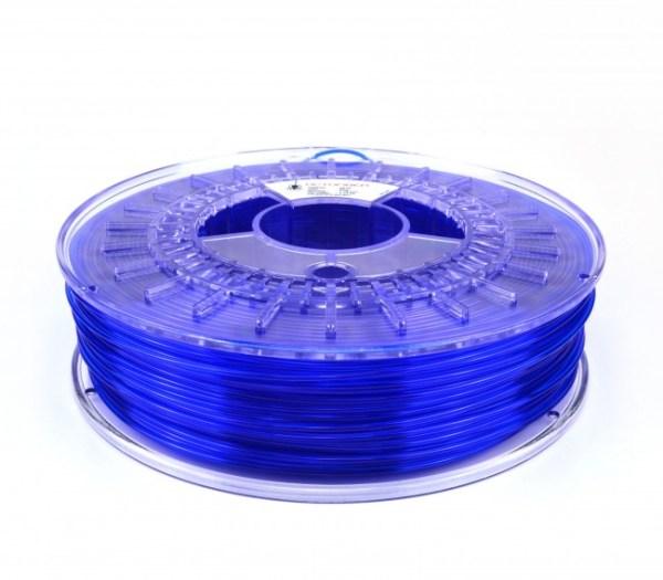 Blue PETG Printer filament