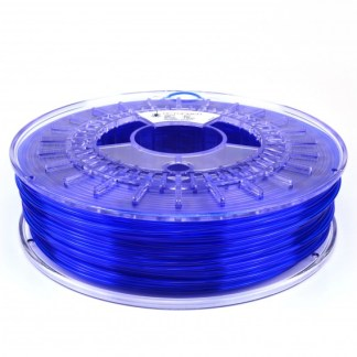 Blue PETG Printer filament