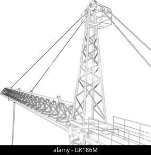 Wire Drawing Machine Stock Photos & Wire Drawing Machine