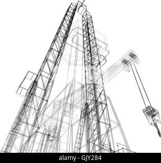 Oil Field Pump Jack Oil Field Water Pumps Wiring Diagram