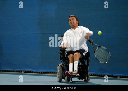wheelchair quad chair design scandinavian nick taylor of the usa competes in mixed singles tennis tournament bronze medal