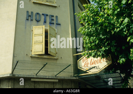 Dieulefit Drome France Stock Photo 167778478 Alamy