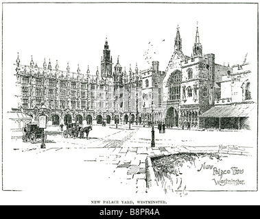 Houses of Parliament, Victorian colonial-style parliament