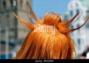 hair gel stock 17218934