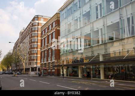 Michelin House London Stock Photo: 17352460 - Alamy