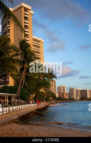 Hawaii Hawaiian Honolulu Waikiki Beach Abc Stores Inside