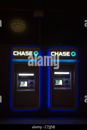 Automatic Teller Machine ATM Machines At Travelex Bureau