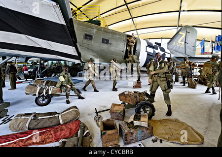 Image result for images of airborne museum
