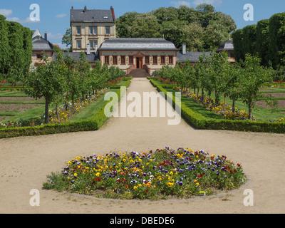 Prinz Georg Garten In Darmstadt In Germany Stock Photo Royalty