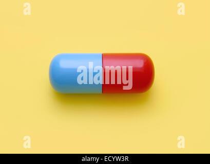 pill Stock Photo: 72757804 - Alamy