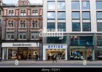 Office, shoe shop in London Stock Photo, Royalty Free ...