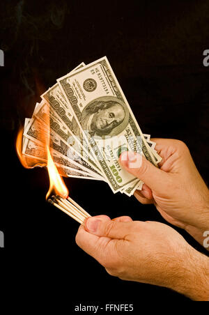 Image result for money being burned pics