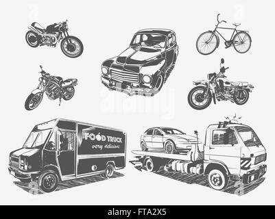 Motorcycle Trailer Bed Motorcycle Helmets Wiring Diagram