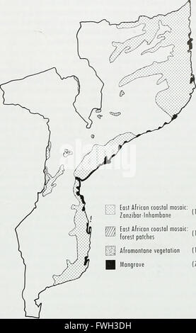 . The Conservation Atlas of Tropical Forests: Africa. Z 7