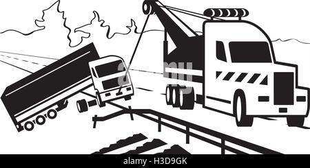 crane truck heavy duty lorry mounted mobile crane port