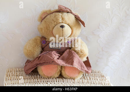 Close up of Andrew Brownsword Forever Friends Teddy Bear ...