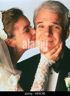 FATHER OF THE BRIDE 1992 STEVE MARTIN DIANE KEATON FOB 017 Stock Photo 29172771  Alamy