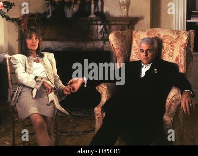 FATHER OF THE BRIDE 1992 DIANE KEATON STEVE MARTIN FOB 016 Stock Photo 29172770  Alamy