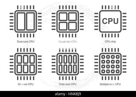 Diagram Of A Computer Motherboard Components Desktop
