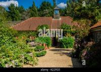 East Ruston Old Vicarage, Norfolk, Desert Garden ...