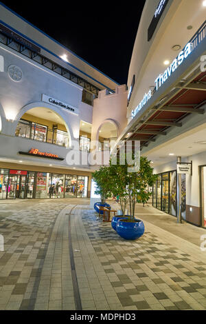 BUSAN. SOUTH KOREA - MAY 25. 2017: goods on display at Hazzys store at Lotte Mall in Busan Stock Photo: 180590866 - Alamy