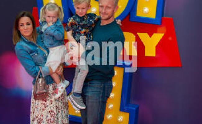Toy Story 3 Premiere Stock Photo 32433796 Alamy