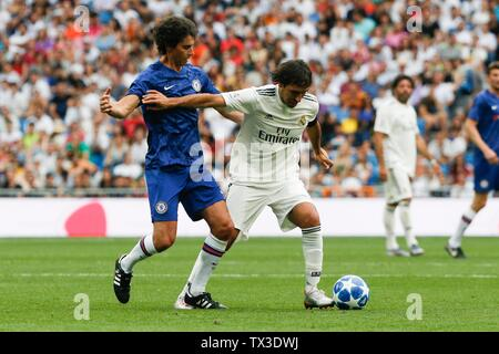 Tiago Mendes (Chelsea), JUNE 23, 2019 - Football / Soccer ...