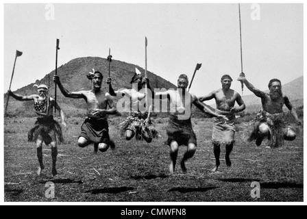 Maori Haka Neuseeland Stockfoto Bild 60788158  Alamy