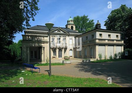 Haus SchulteWitten Stockfoto Bild 76352082  Alamy