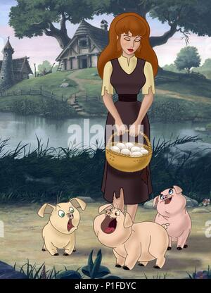 La Princesse Au Petit Pois Film : princesse, petit, Princesse, Petit, Tête