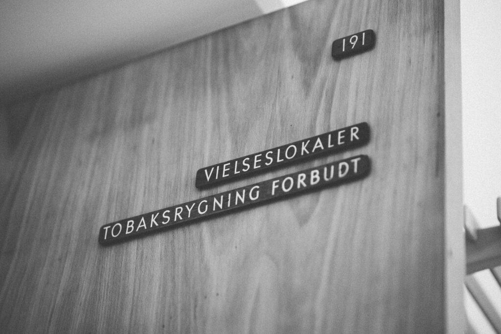 Billig Fotograf Til Borgerlig Vielse I Aarhus