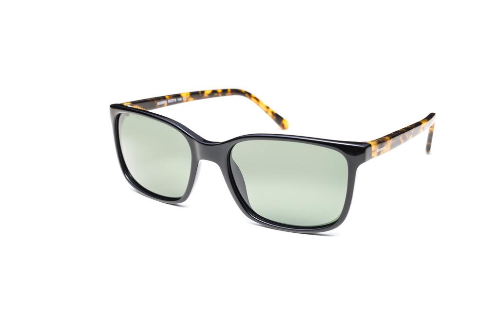 Packshot af solbriller