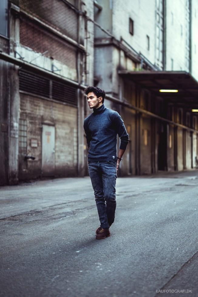 Modefotograf I Aarhus