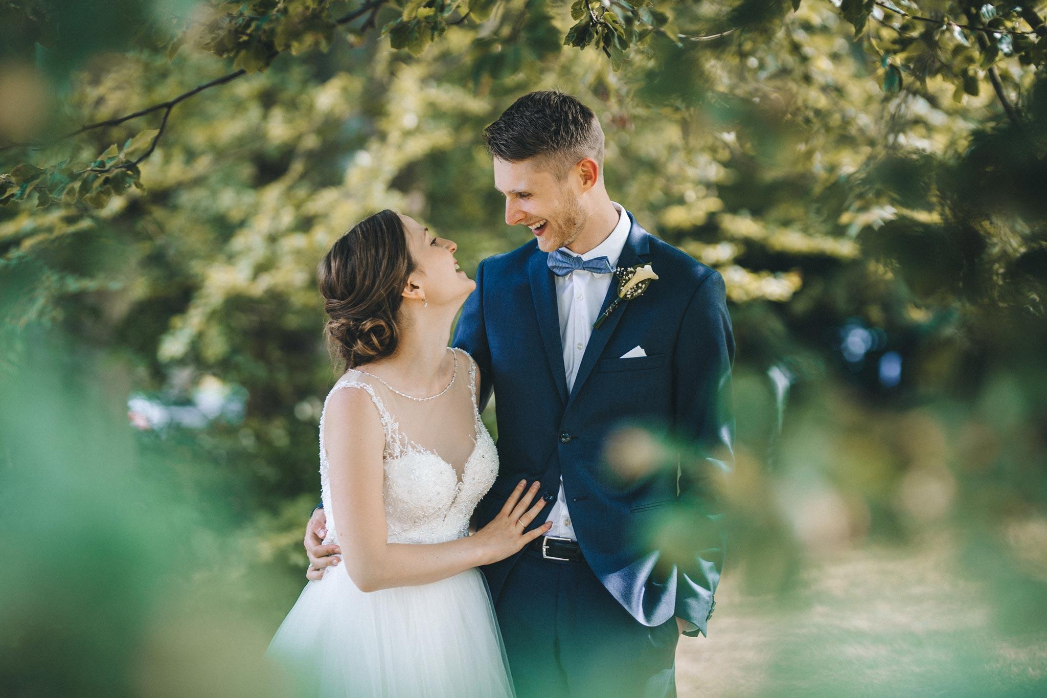 Bryllupper og privatfoto