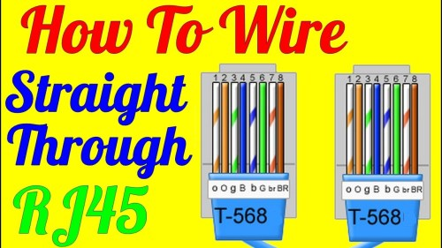 small resolution of cat5e wiring diagram 568b