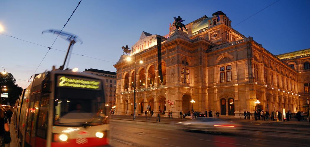 Wiener Nightlife | Foto: © nhtg - Fotolia.com
