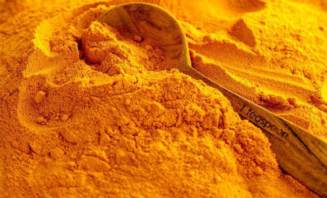 Le curcuma : Le secret des indiennes