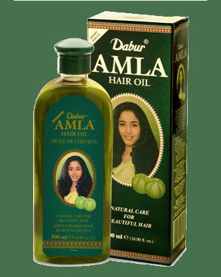 Dabur : AMLA Natural care
