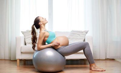 Quels sports pratiquer quand on est enceinte ?