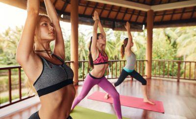 Le Yoga Modo débarque chez nous