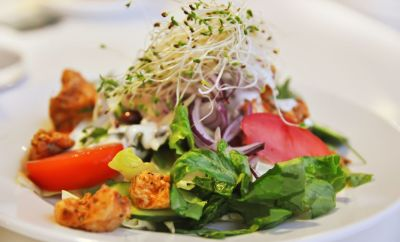 Les graines germées, l'aliment tendance de l'été
