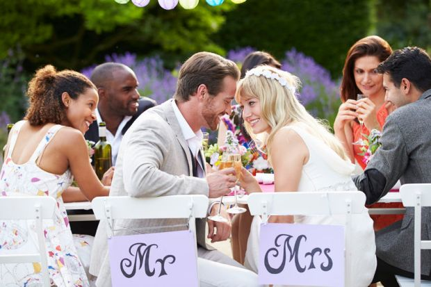 Mariage vert : 10 conseils pour le réussir