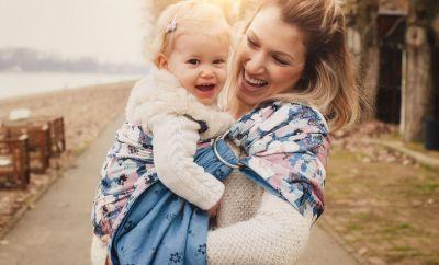 Différents types de portage pour son enfant