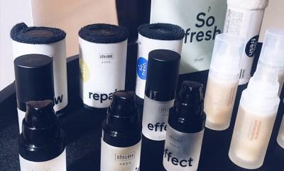 La tendance des cosmétiques frais