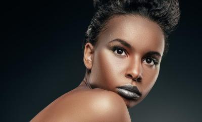 Les caractéristiques de la peau noire